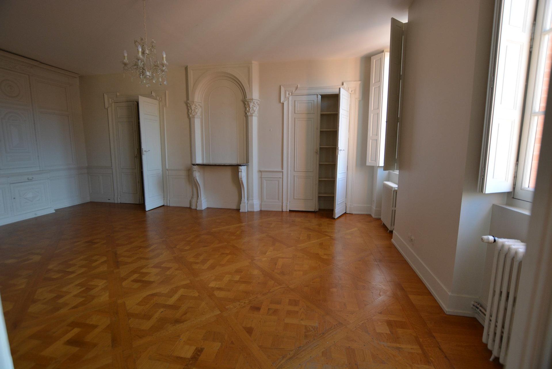 Rental Apartment - Toulouse Esquirol