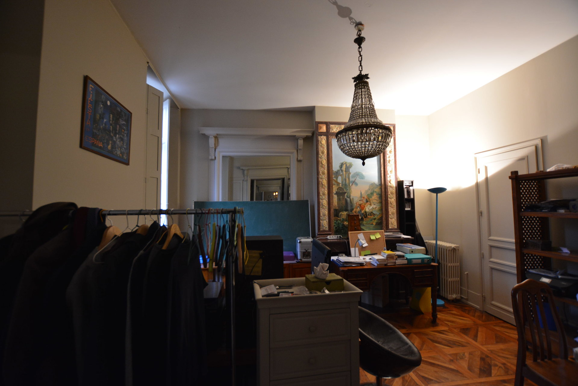 Rental Apartment - Toulouse Esquirol