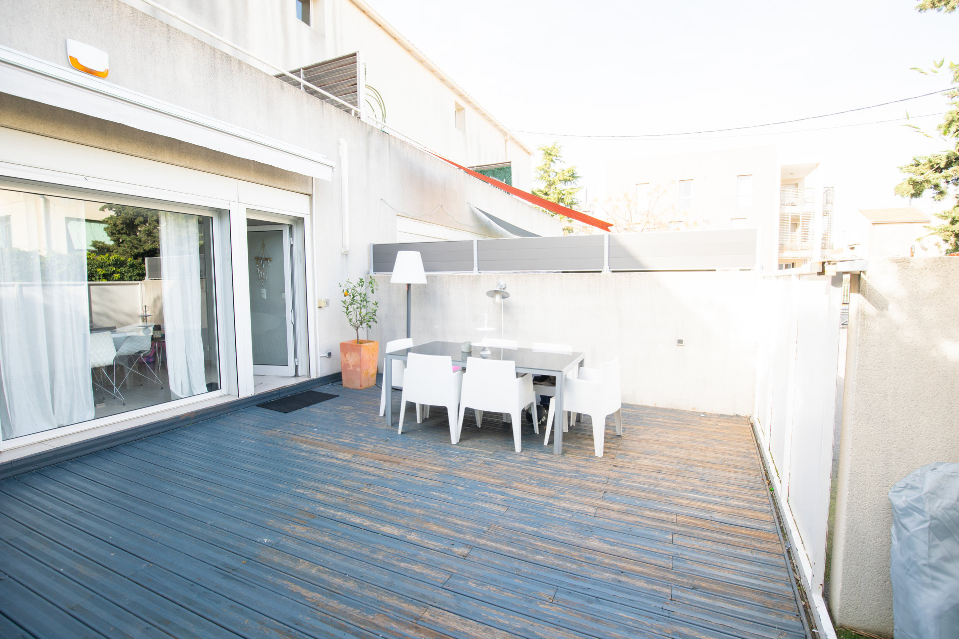 Sale Townhouse - Marseille 9ème