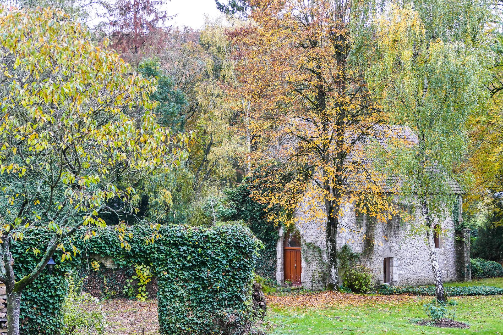 Vente Maison - Sainte-Mesme