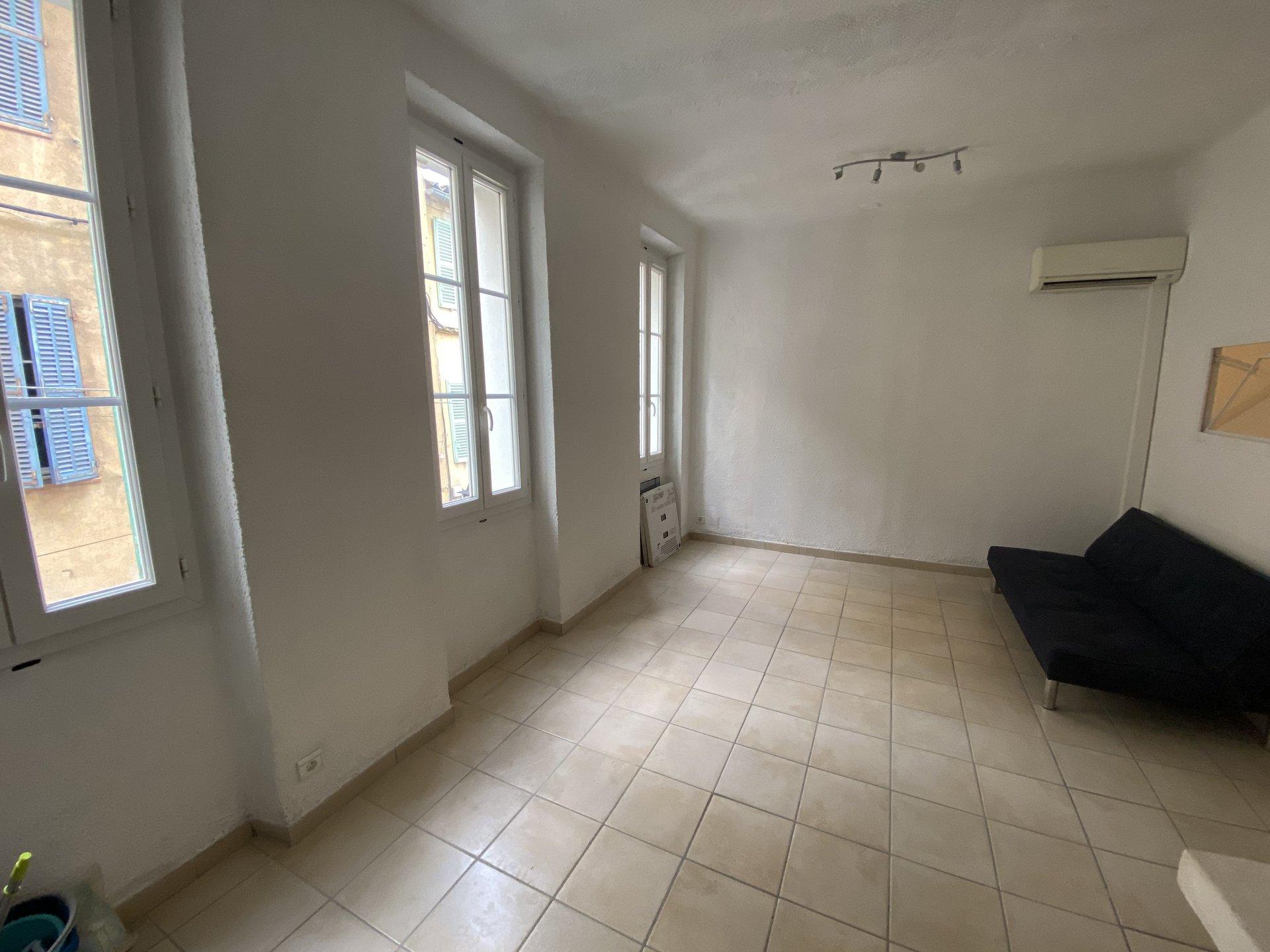 Appartement T2 34m² en Plein Centre