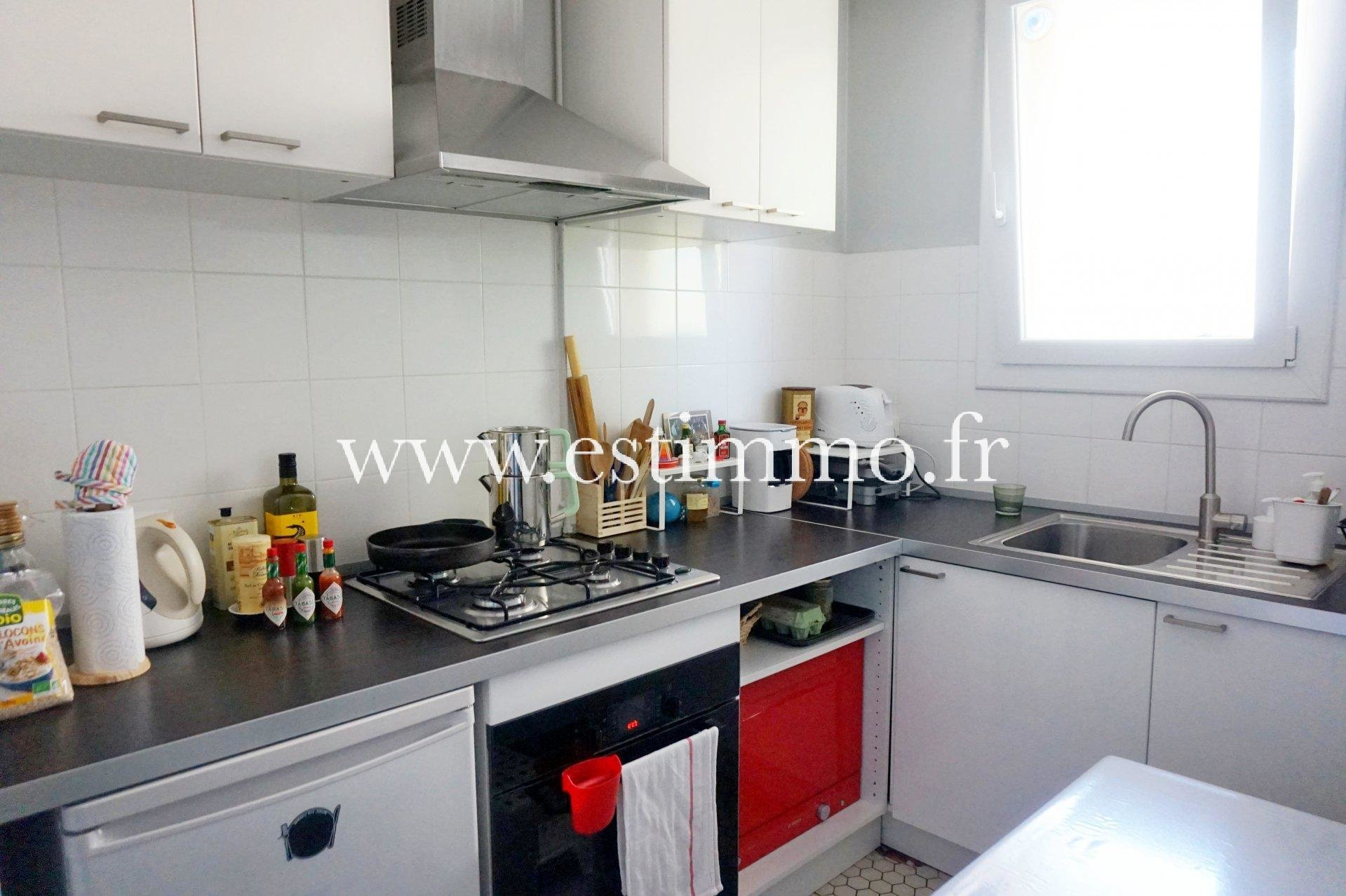 Sale Apartment - Toulouse Le Busca