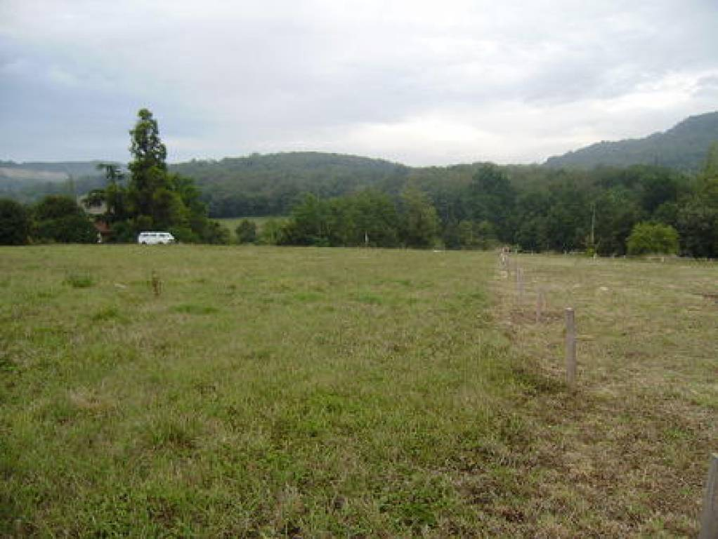 Sale Plot of land - Laffite Toupiere