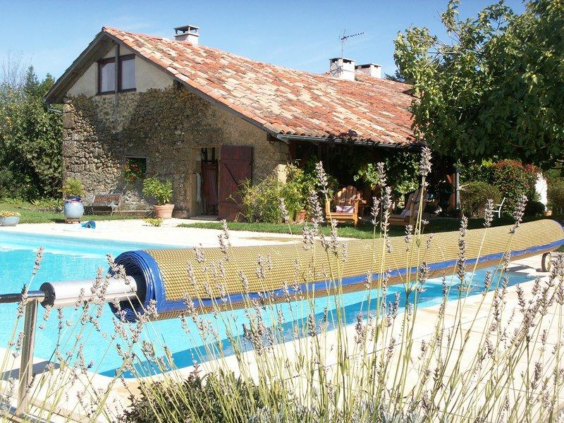 Vente Maison/Villa 9 pièces Salerm 31230