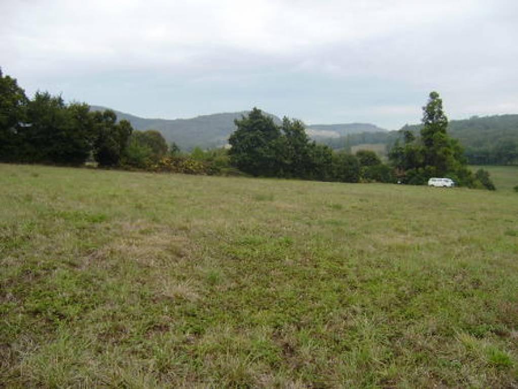 Beau terrain de 2791 m² entre Aurignac et St Martory