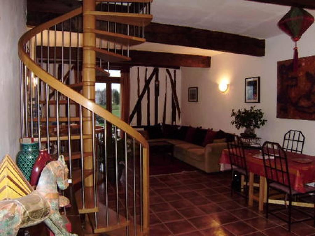 Rental House - Saint-André
