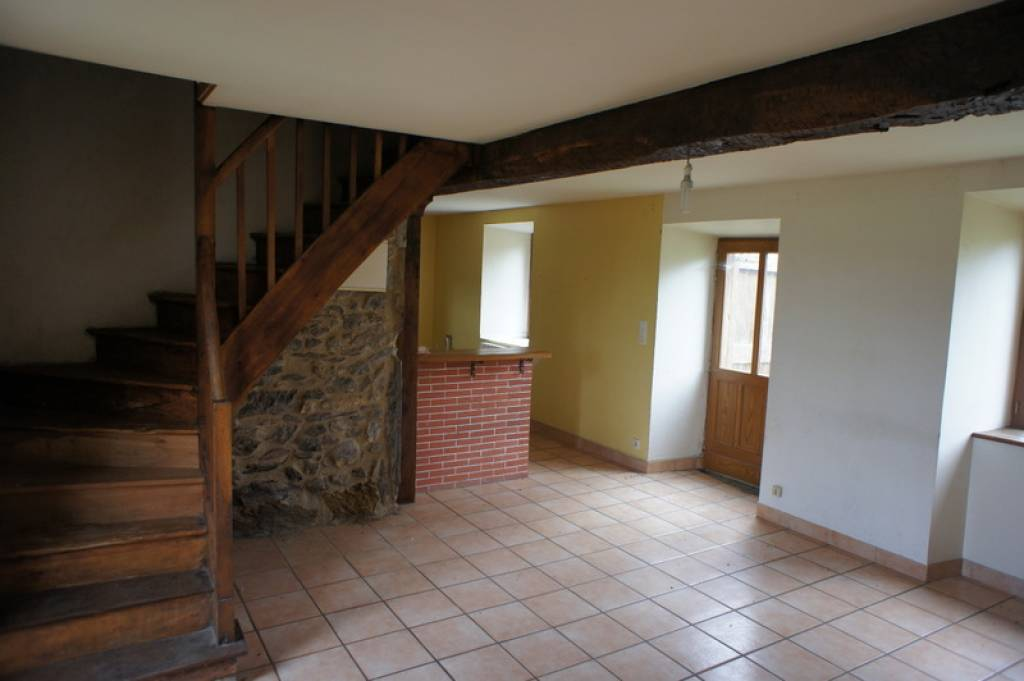 Sale House - Castelbiague