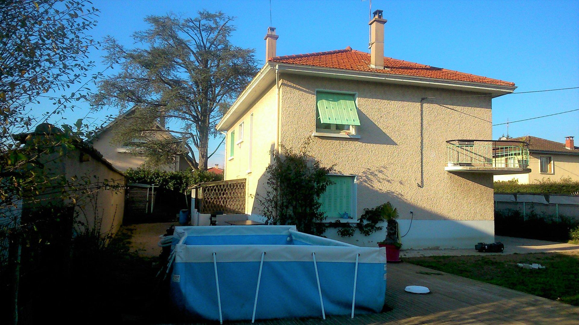 Vente Maison - Thoissey