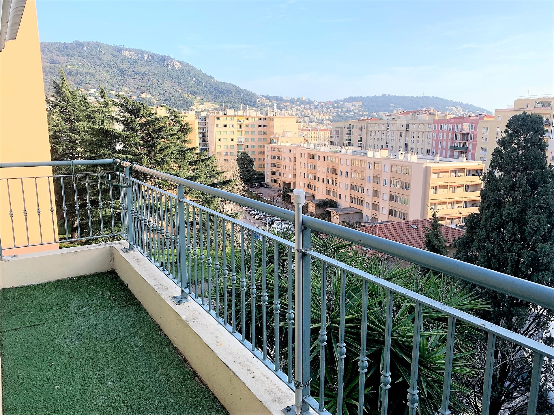 Sale Apartment - Nice Pasteur