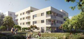 Development Apartment - Bron