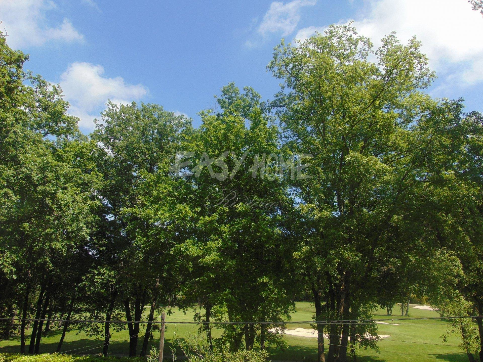 Purchase/Sale Mougins residential land