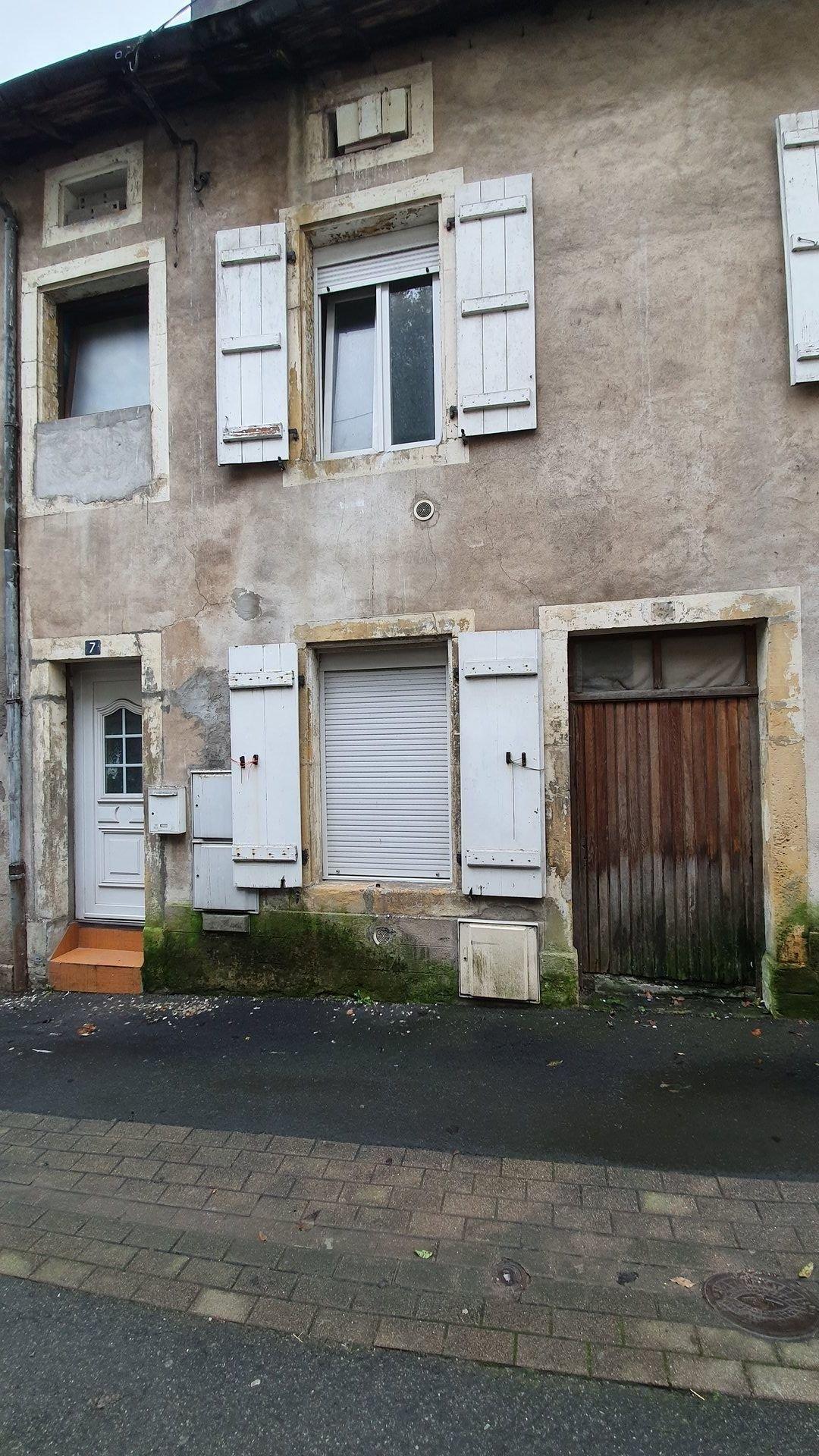 Sale Building - Hayange