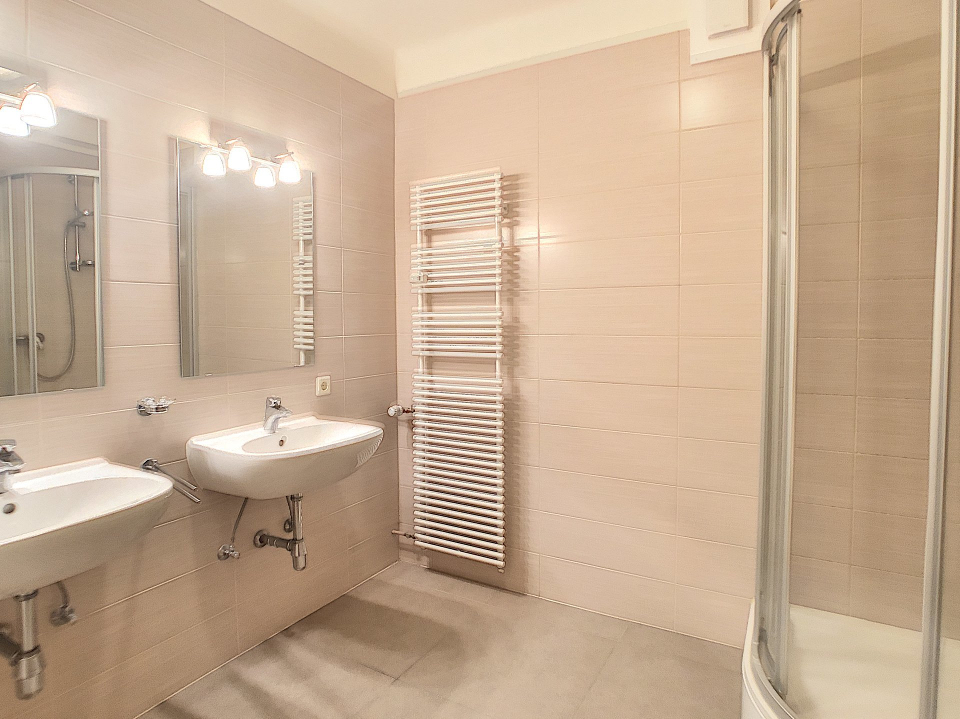 Rental Apartment - Luxembourg Belair - Luxembourg