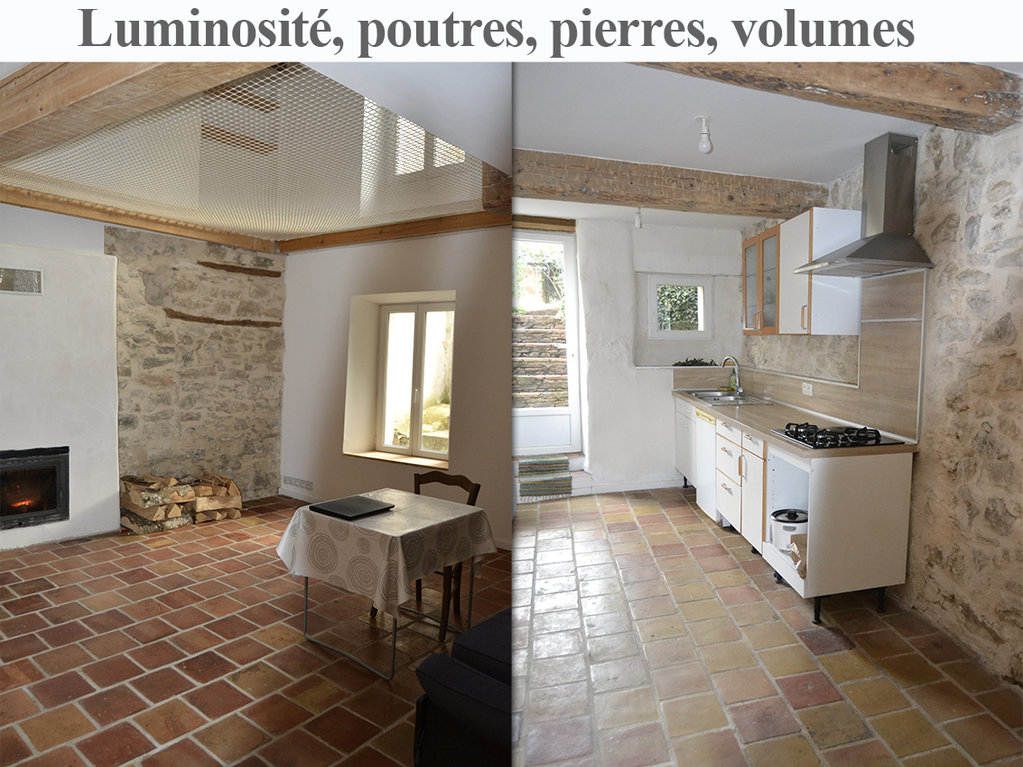 Sale Village house - Carcassonne