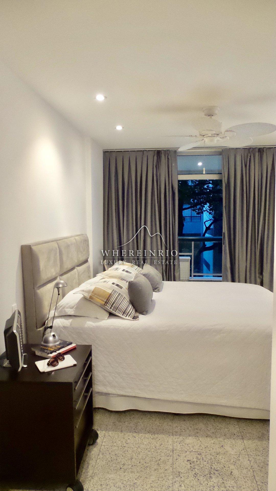 Rental Apartment - Rio de Janeiro Leblon - Brazil