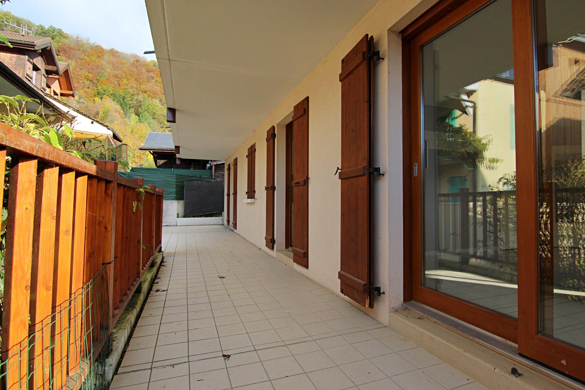 Appartement 3 pièces 72m2