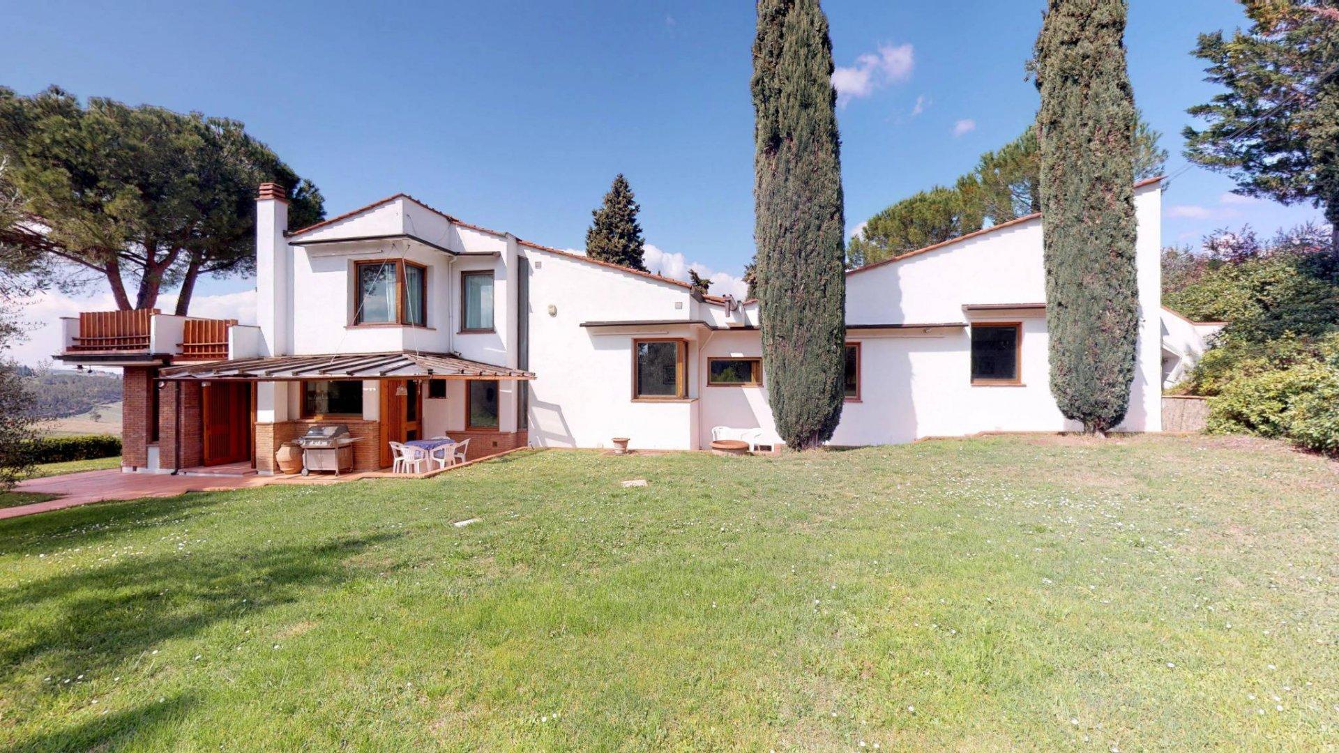 Sale Villa Greve in Chianti