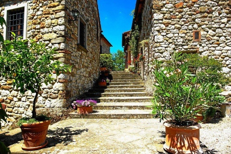 Vendita Casa Scarperia e San Piero