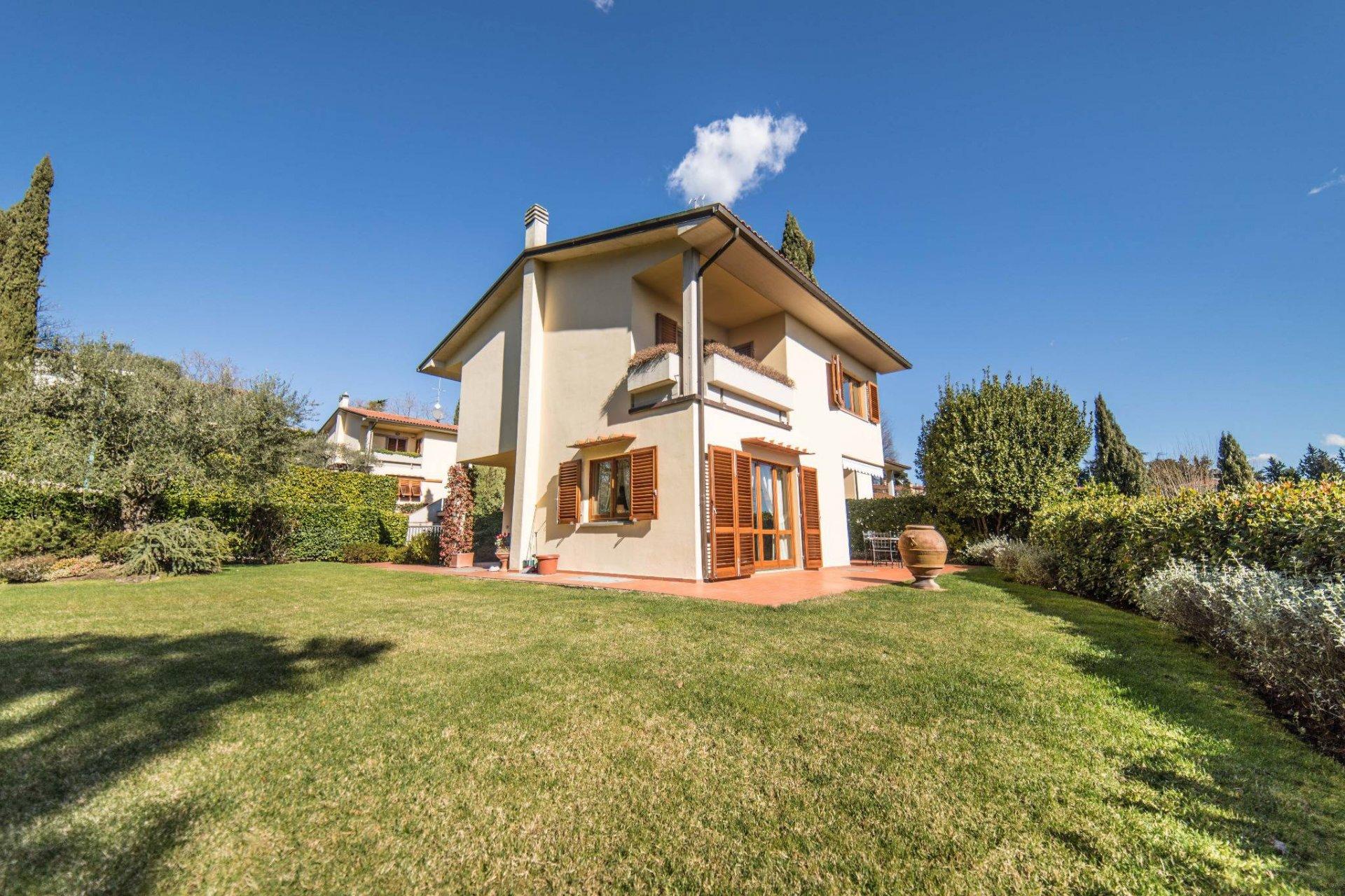 Sale Villa Impruneta