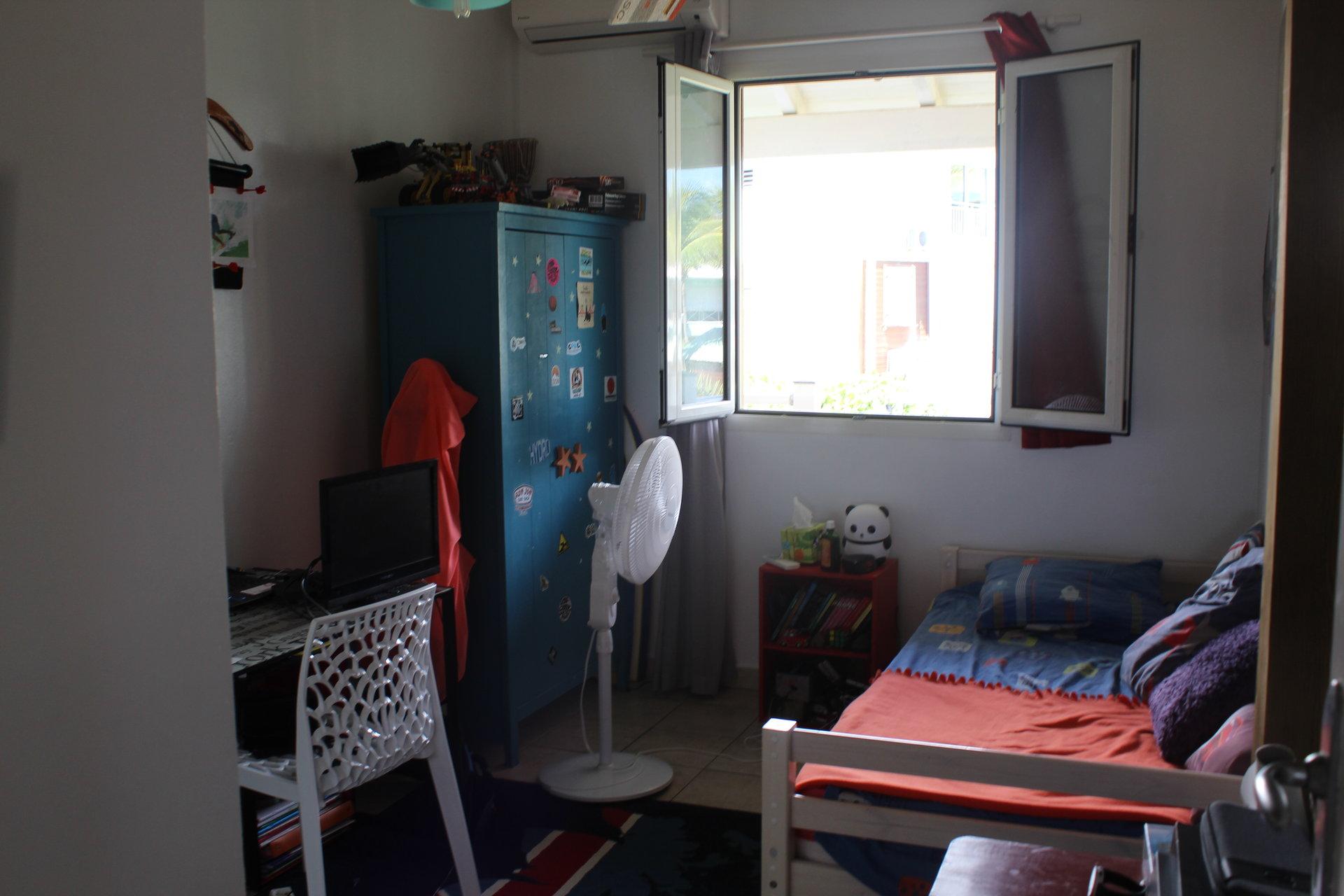 appartement t3 vue mer saint françois