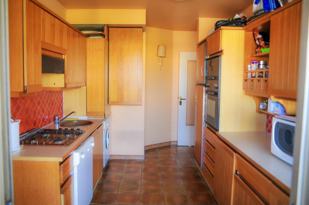 Sale Apartment - Saint-Laurent-du-Var Les Vespins