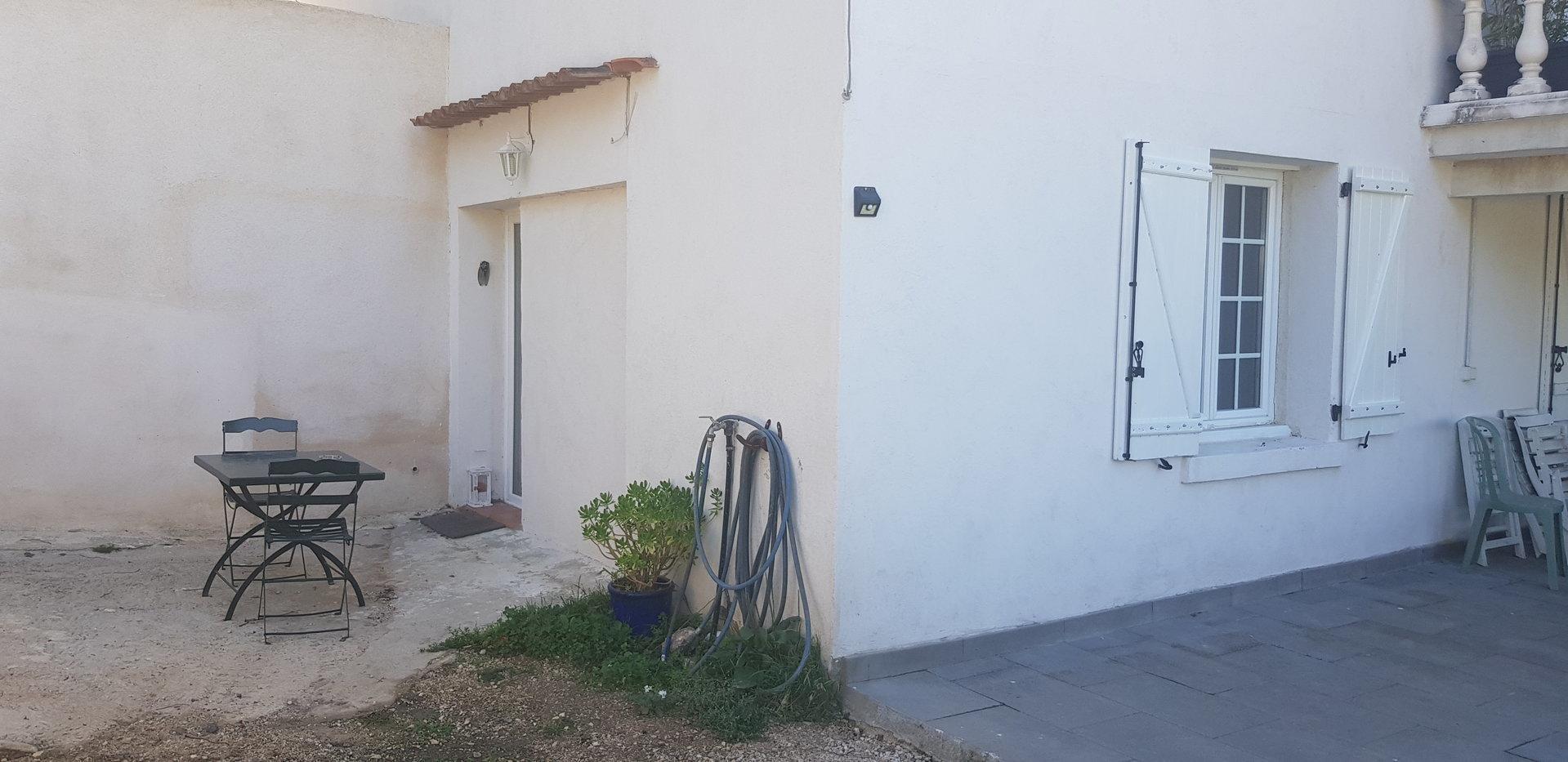 2 Appartements  + Parking + Piscine