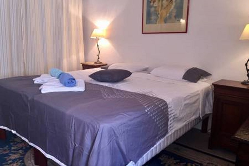 Location Appartement - Saint-Paul-de-Vence