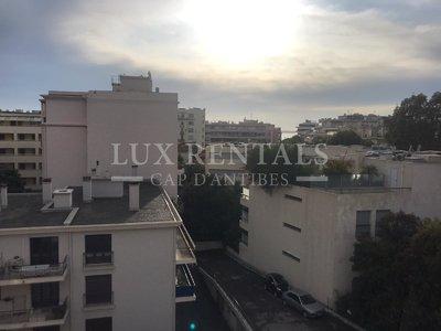 Location Appartement - Juan-les-Pins