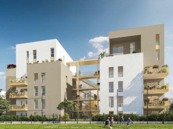 Development Apartment - Lyon 8ème