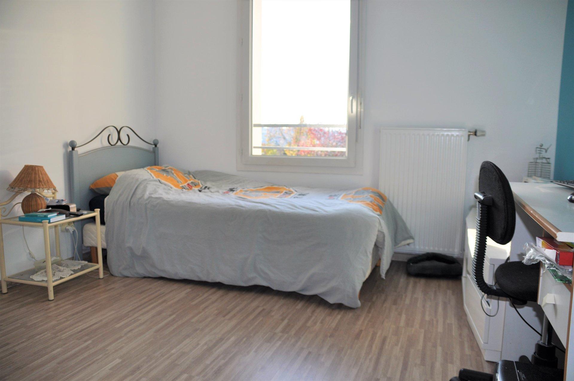appartement -Cranves Sales