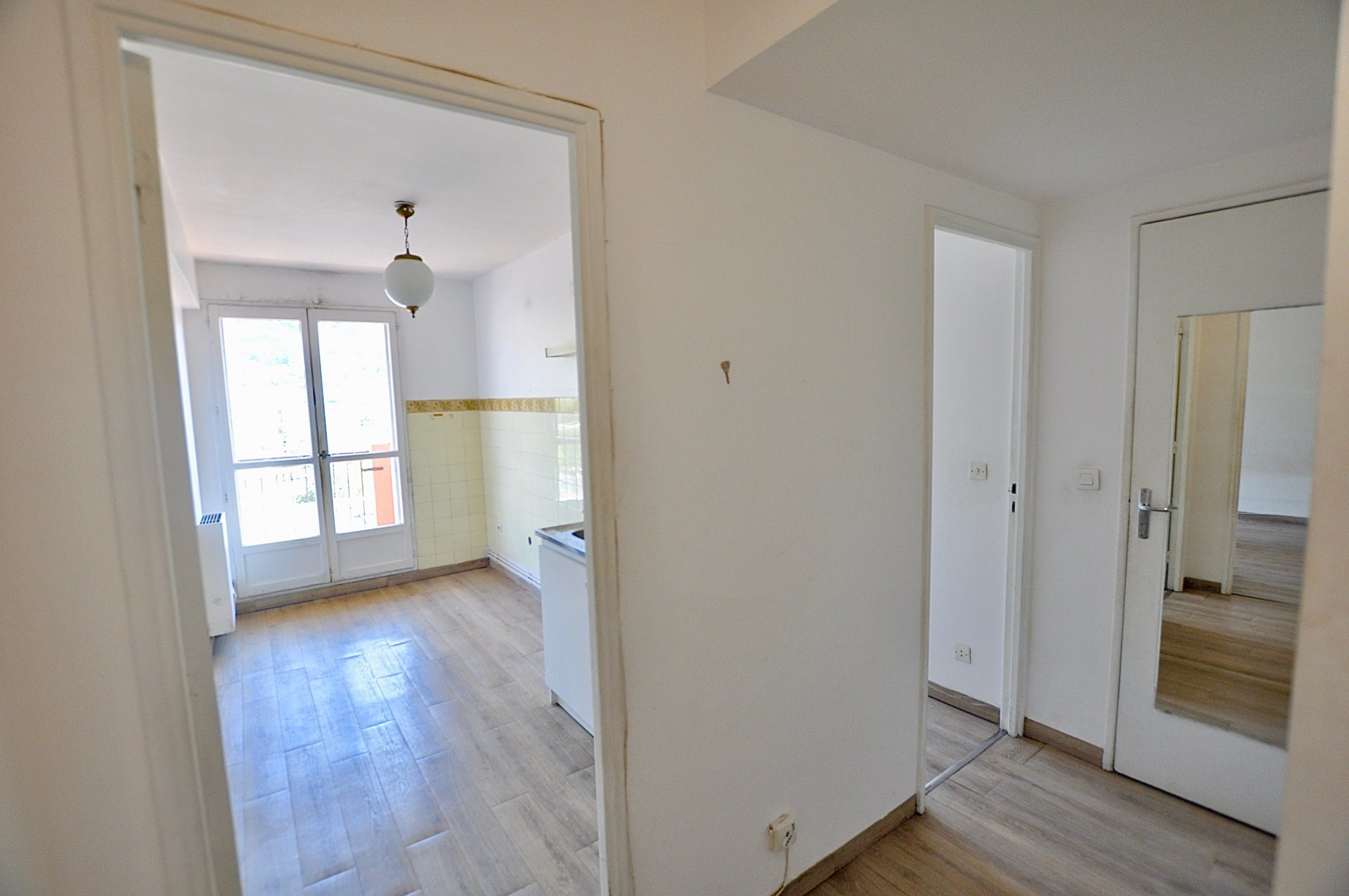 Sale Apartment - Nice Ariane