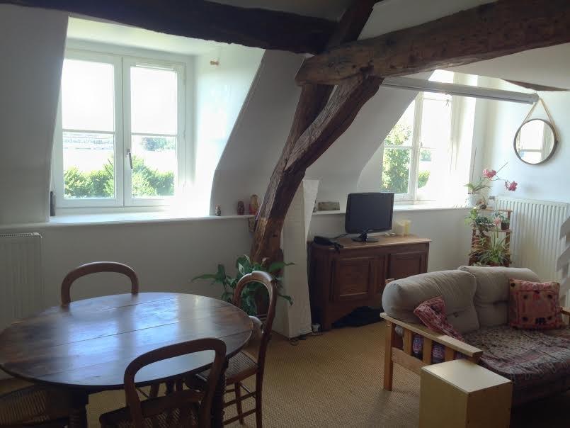 Appartement Chantilly - 900 € CC