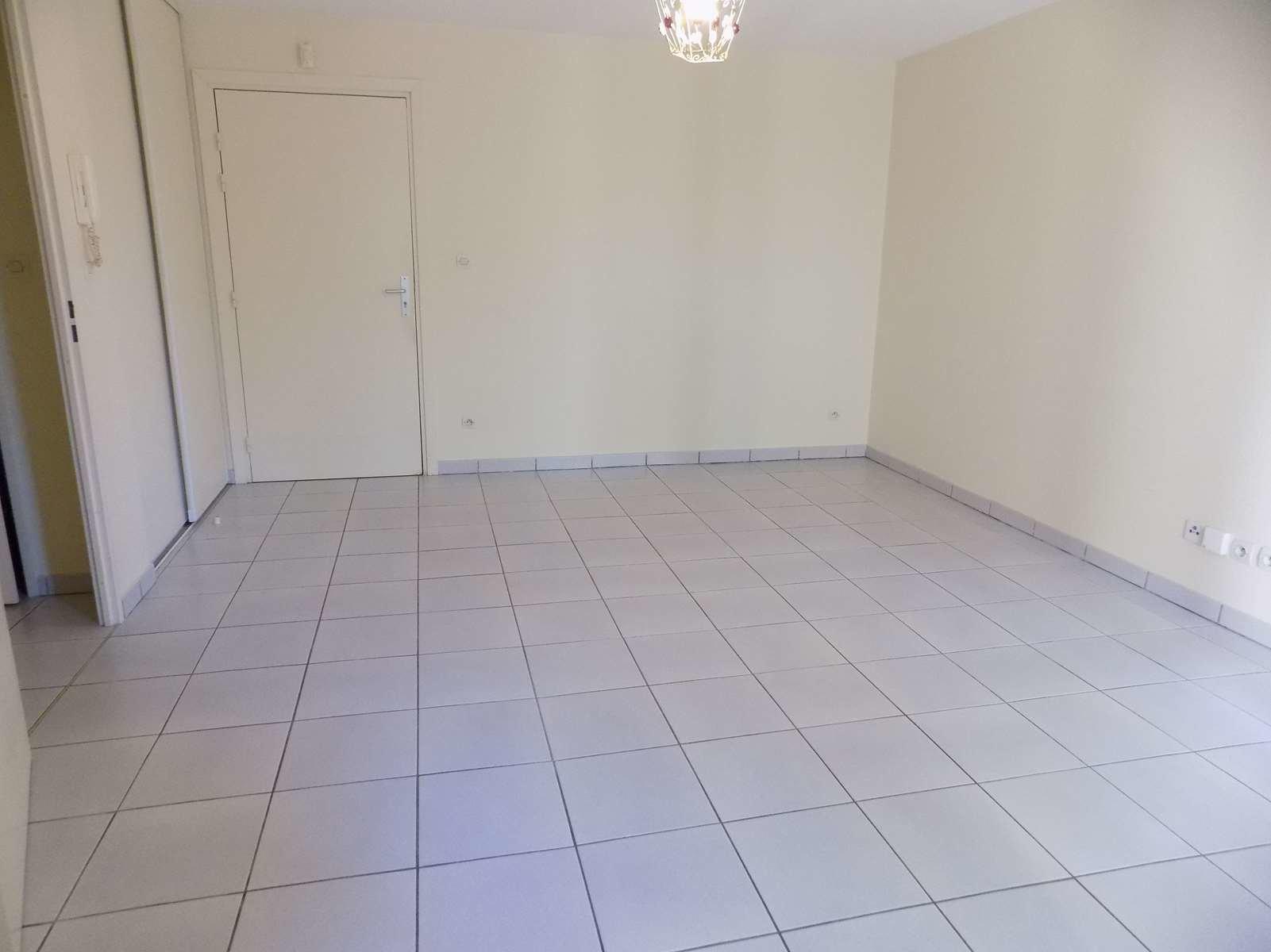 Vente Appartement - Saint-Jean