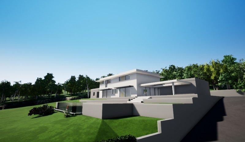 House - Cabris