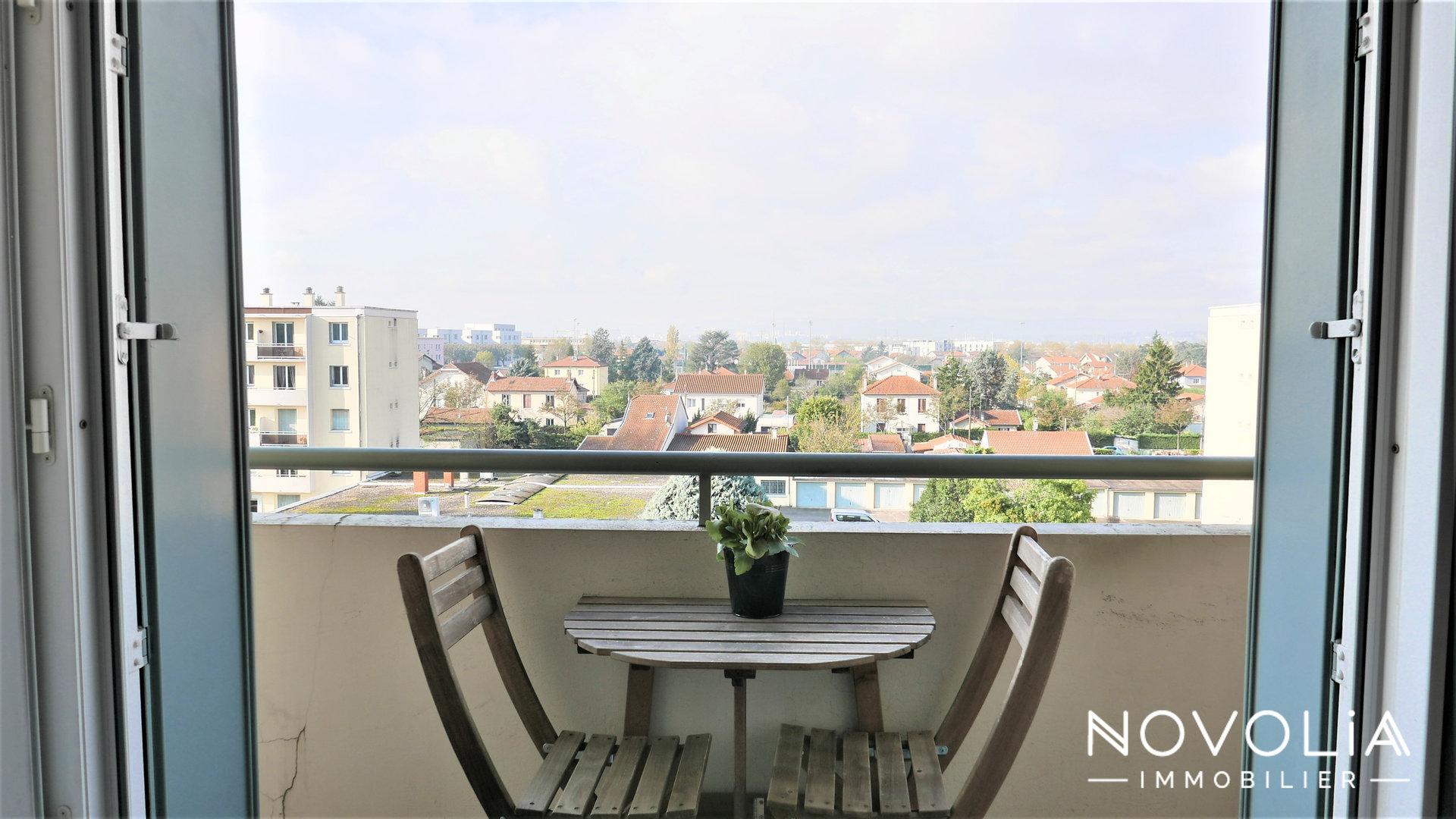 Achat Appartement, Surface de 70.3 m², 4 pièces, Saint-Priest (69800)