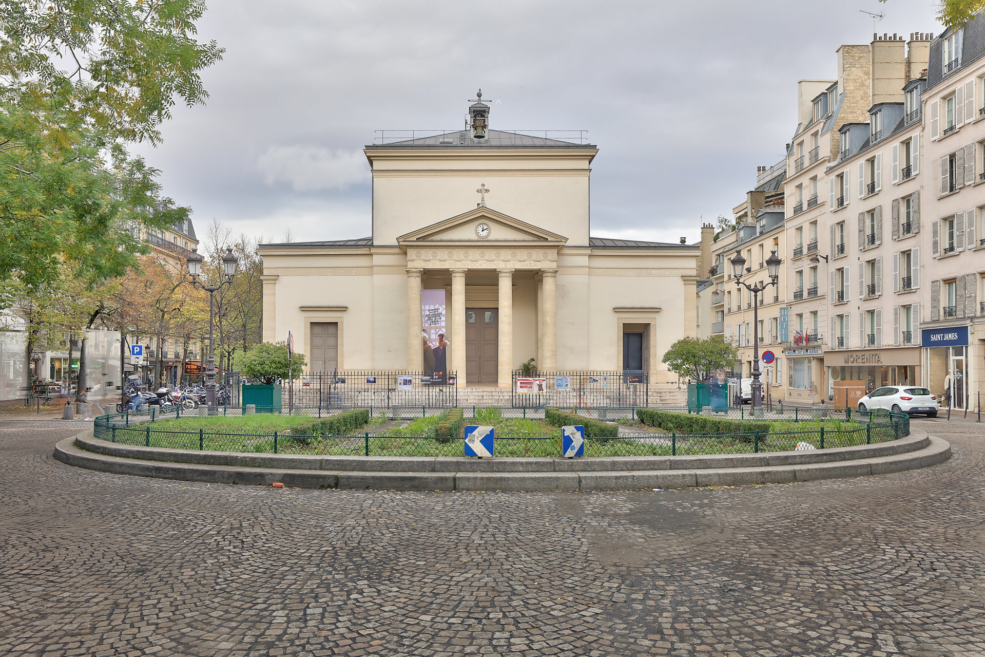 A VENDRE - COEUR BATIGNOLLES - 75017 PARIS