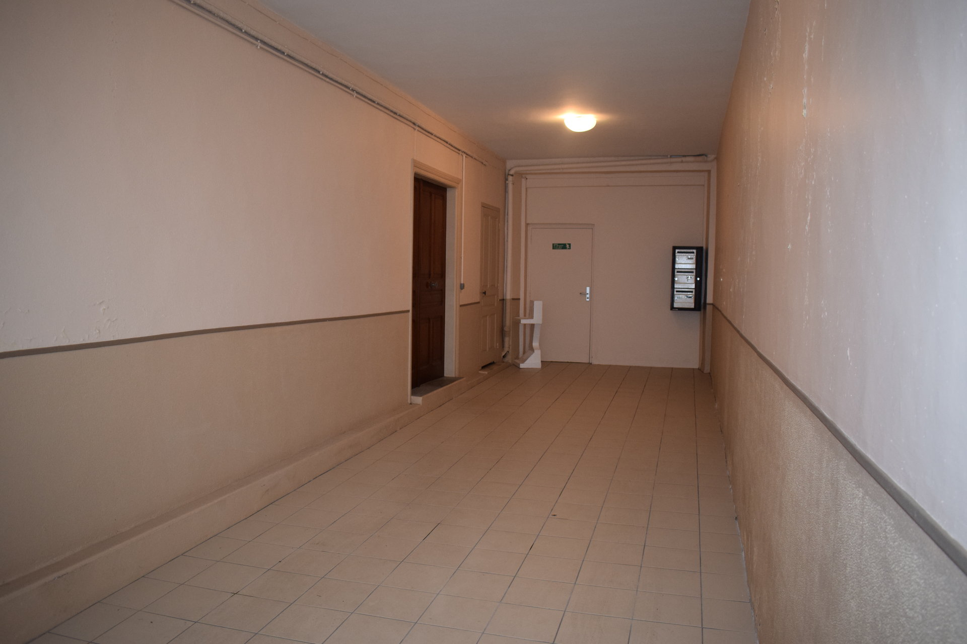 SIAM TRIANGLE D'OR 130m2/3 CHAMBRES /STATIONNEMENT