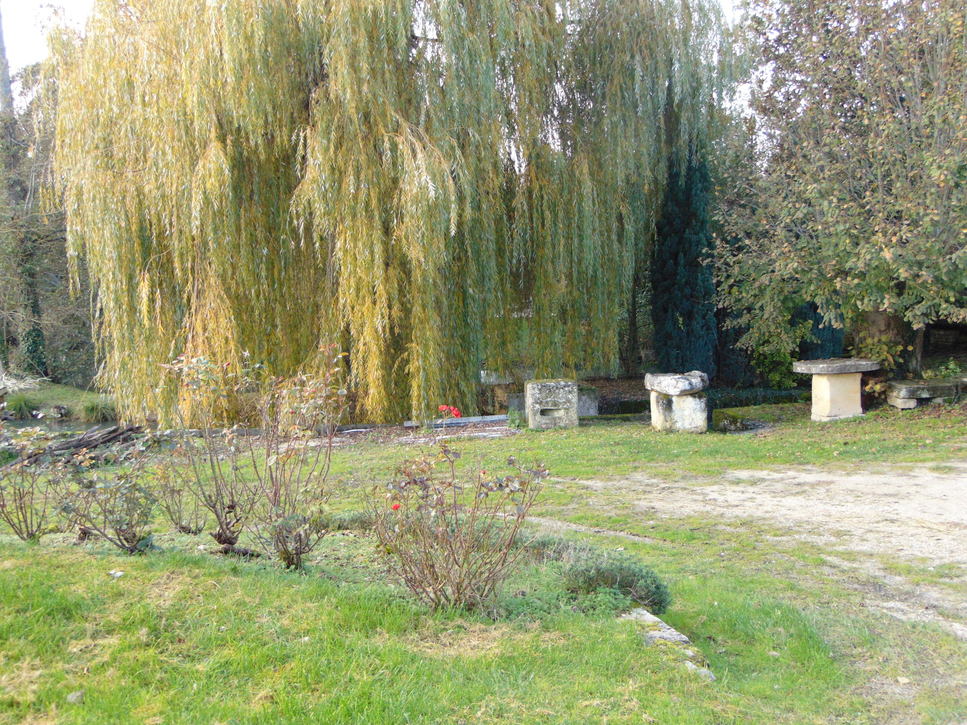 NORD CHARENTE