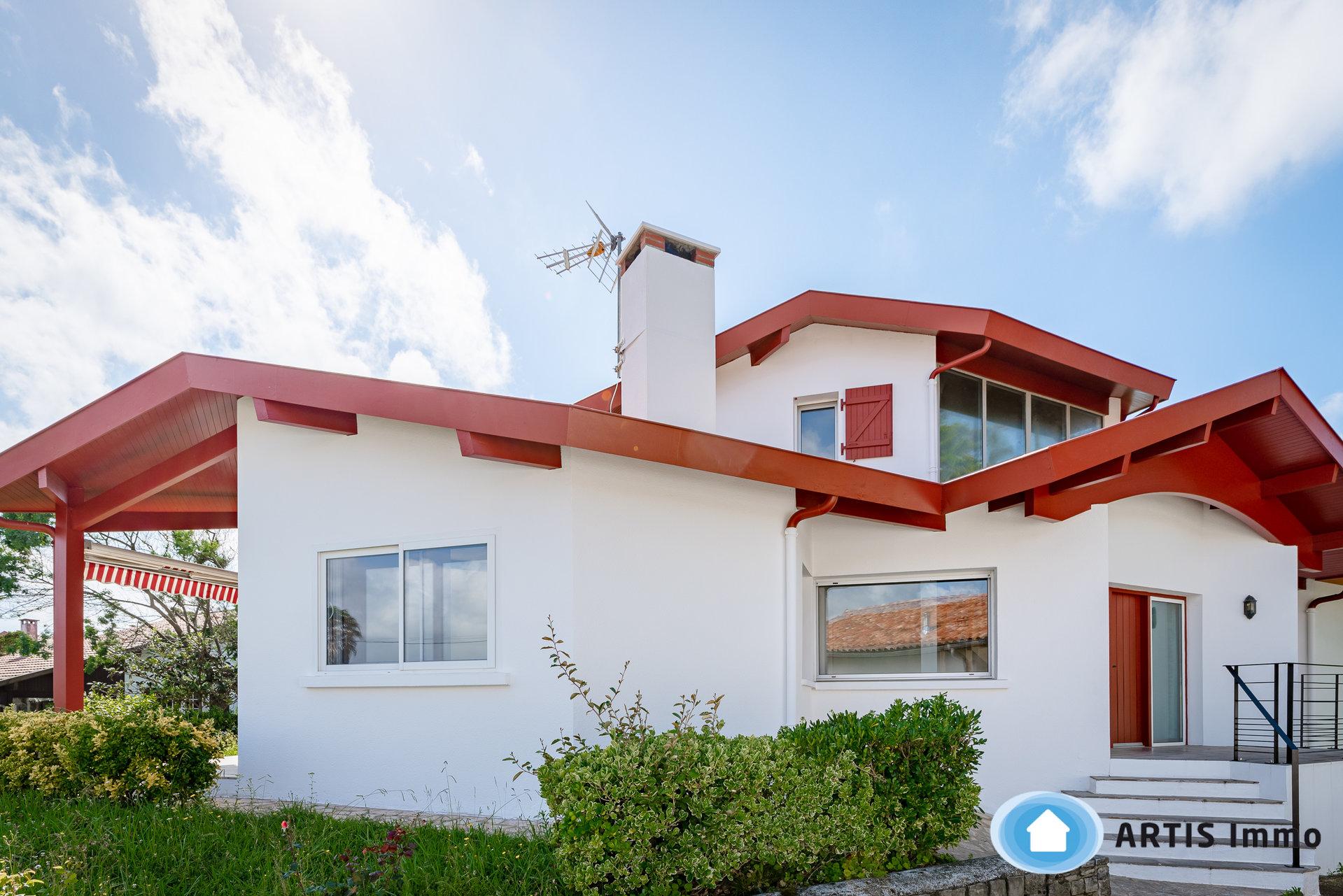 Sale House - Bidart
