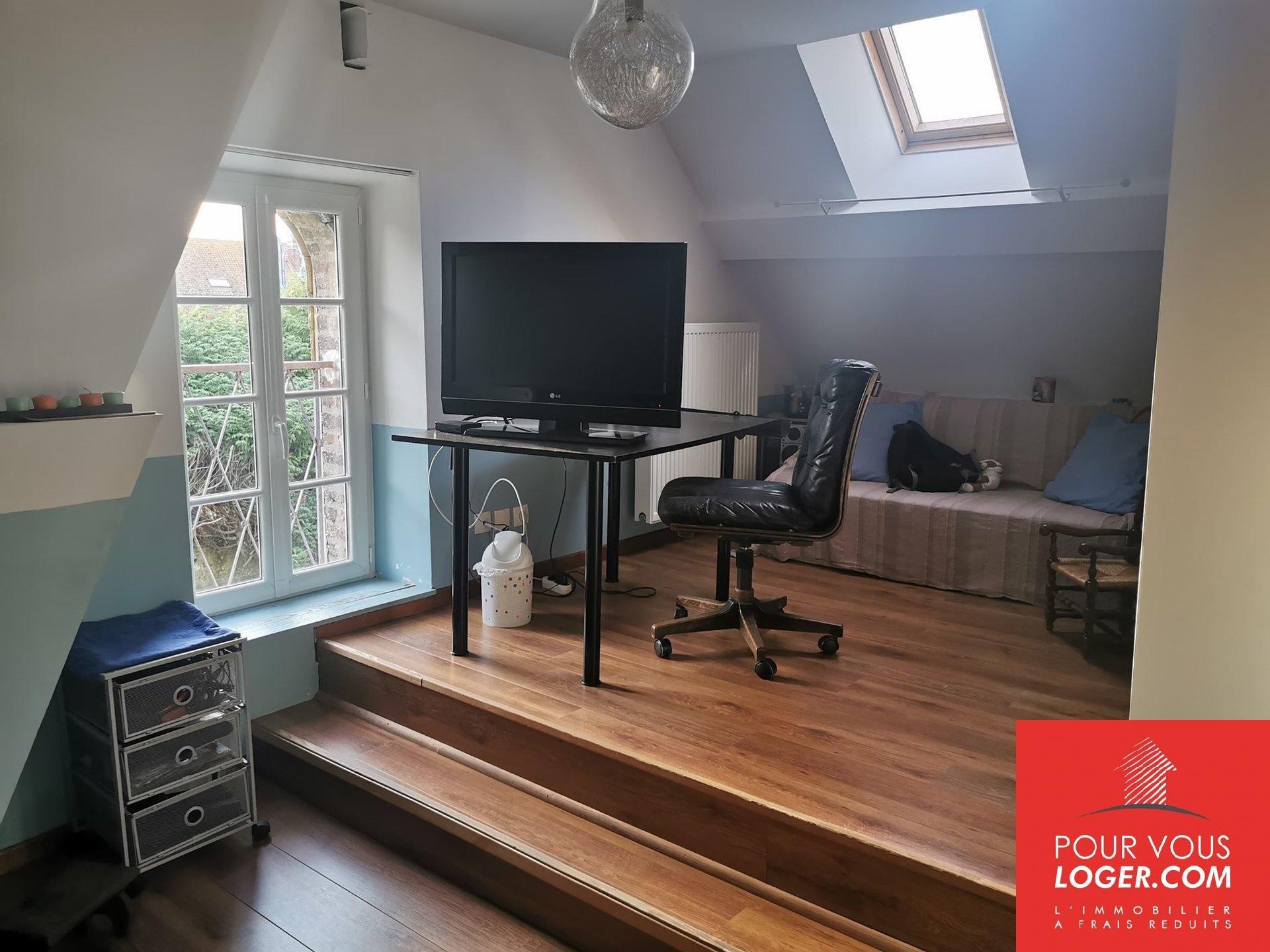 Maison familiale 180 m2 Neufchâtel