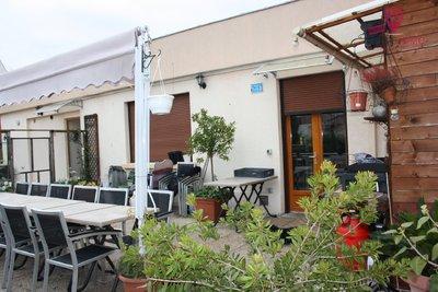 T3 de 65,45 m² avec une Terrasse de 57 m²