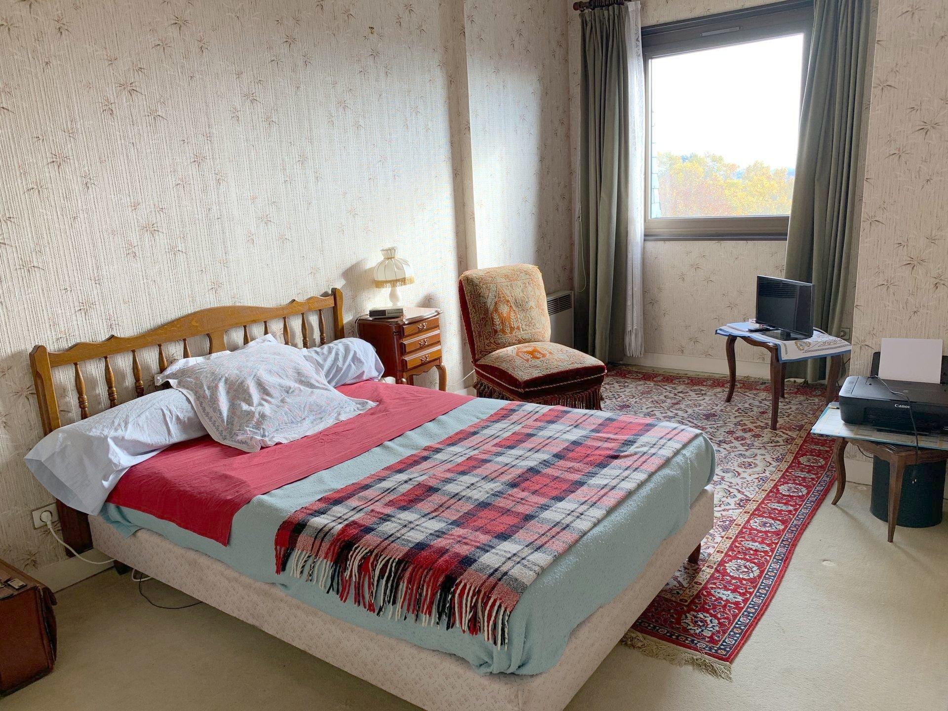 Appartement T3 de 76m² dans résidence sécurisée