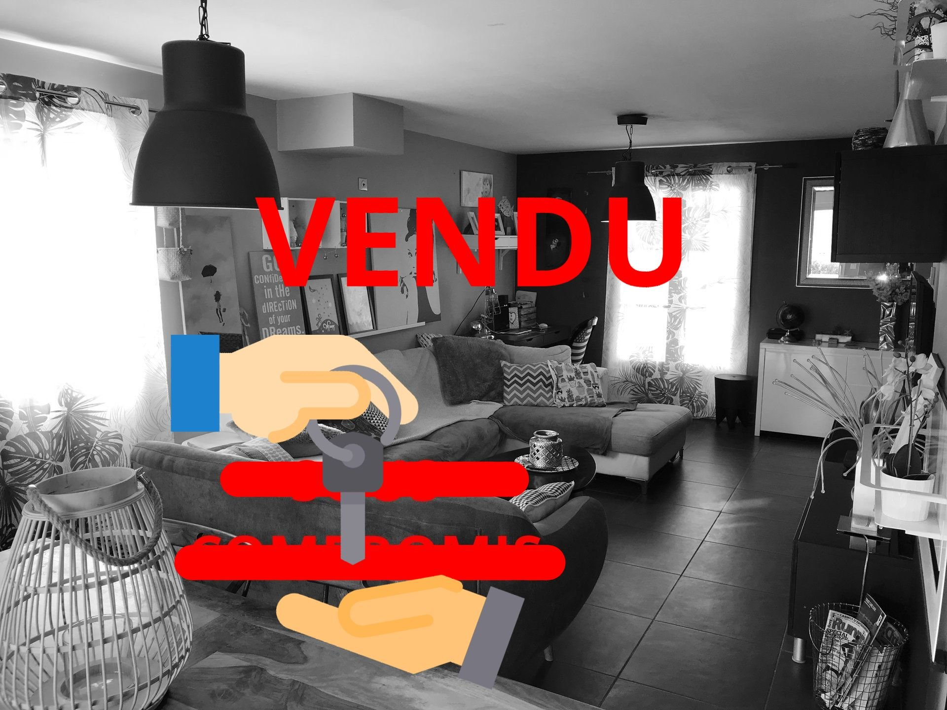 Narbonne Jolie Villa T4/5 en 3 faces