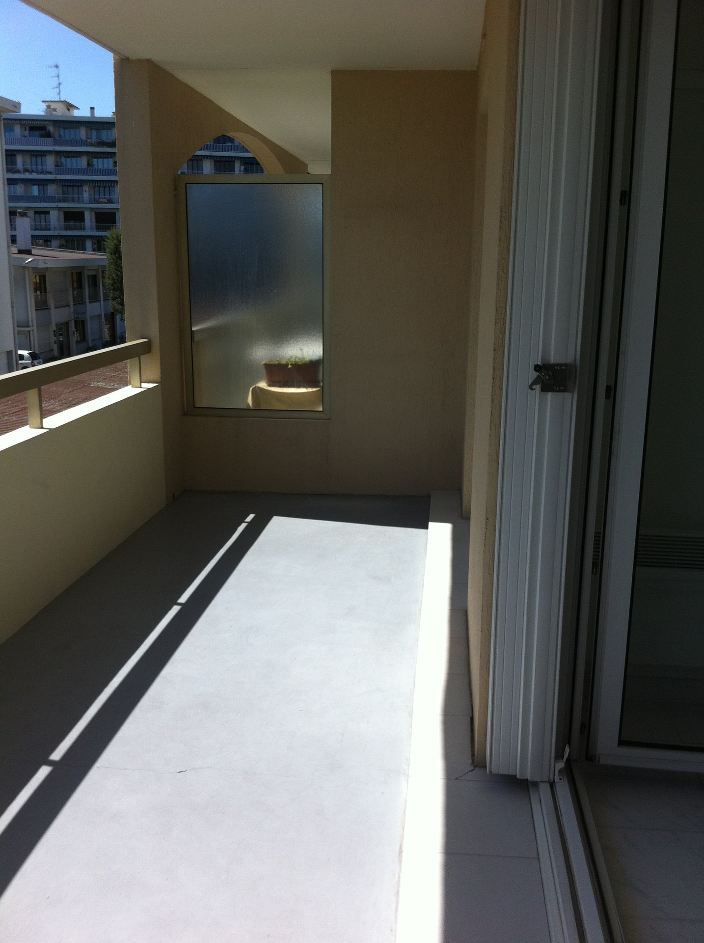 Location Appartement - Cagnes-sur-Mer