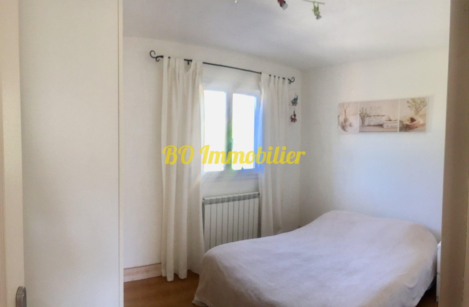 Maison individuelle de 5 pièces 123 m² + terrain de 1504 m²