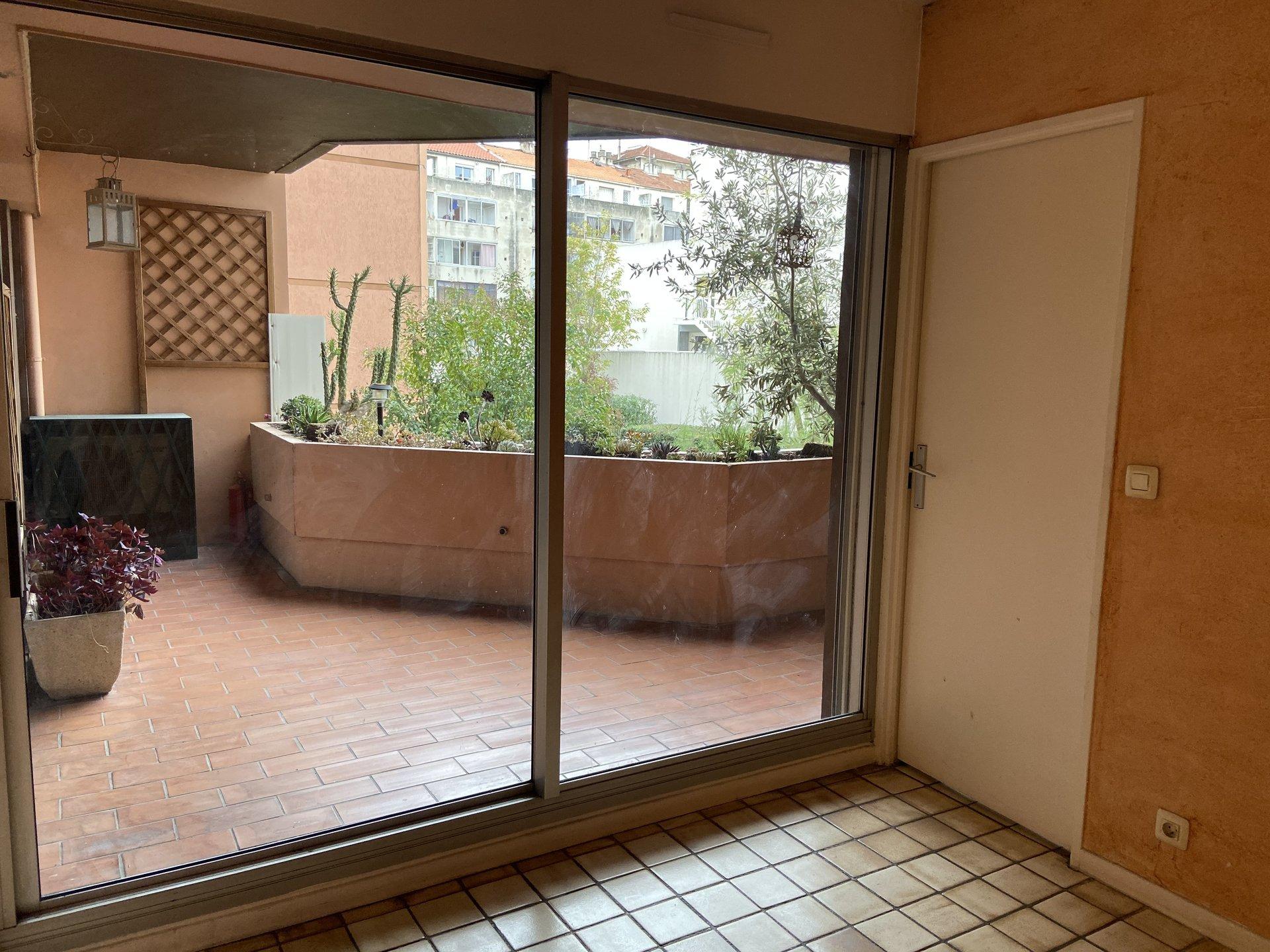 T3 Prado Borde + Garage 13008