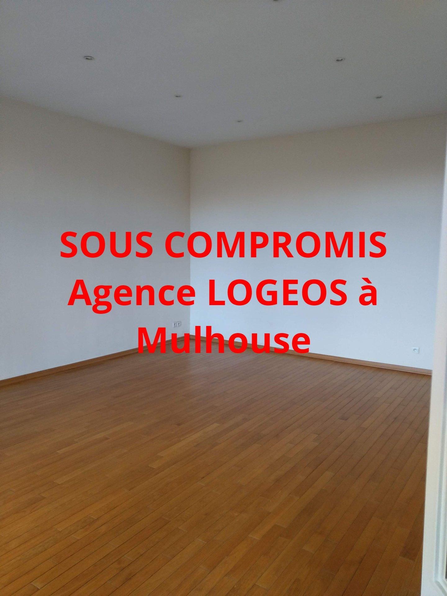 Appartement 107m², Quartier du Rebberg
