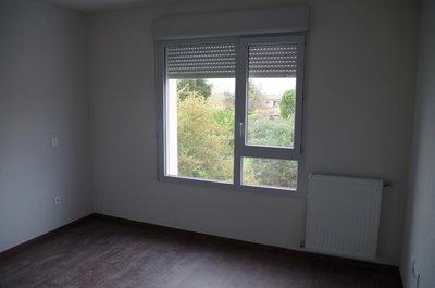 Appartement T2 - 37,58 m² - AUSSONNE