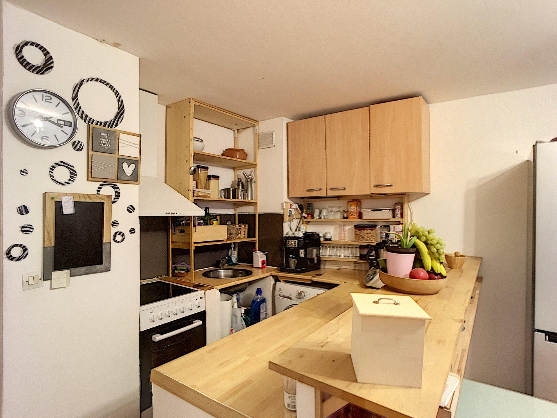 VILLENEUVE LOUBET (06270) - Appartement - 1 chambre - 2 pièces