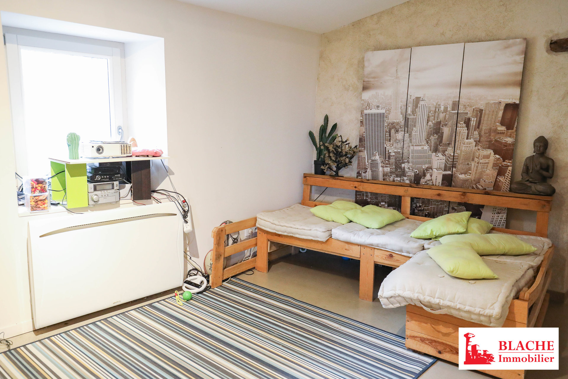 Location Appartement - Mirmande